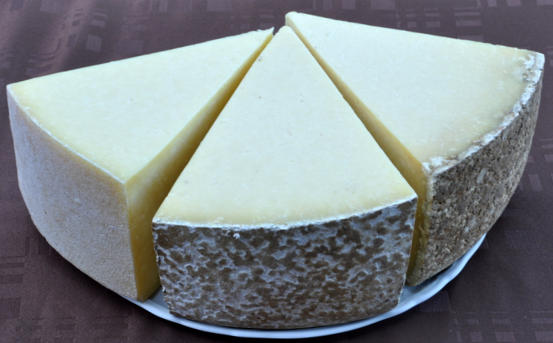 Cantal les trois fromages