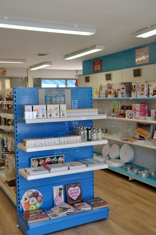 Boutique Decoration Montpellier : C est moi qui l ai fait cook shop vient d ouvrir une