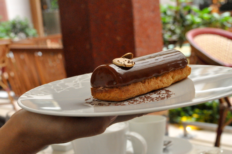 Eclair cafe anis yann couvreur