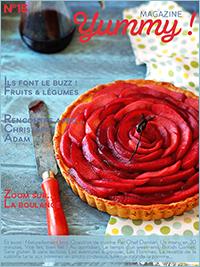 Magazine yummy 15