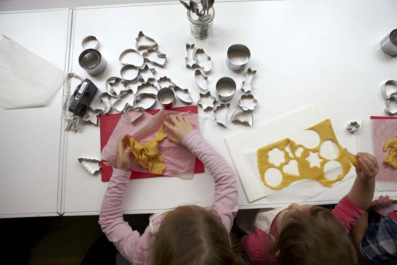 Atelier enfants mercredi