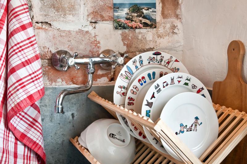 Assiettes et compagnie pays basque