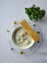 Cocotte saumon et moules a la creme-001