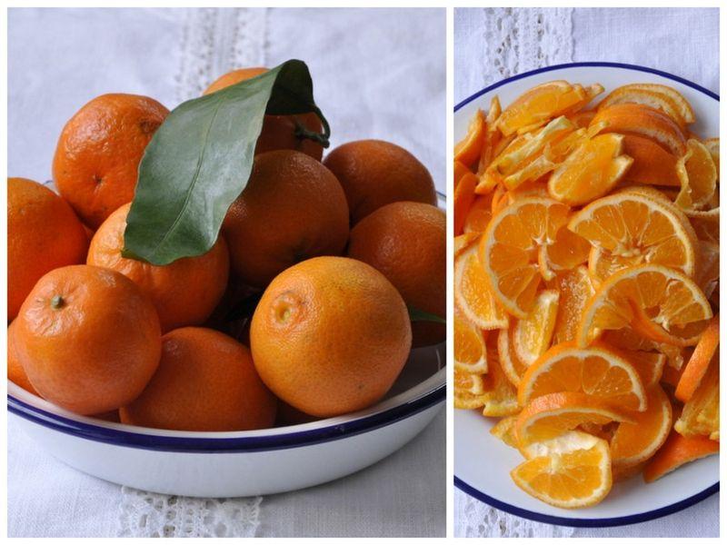 Clementines de corse bio