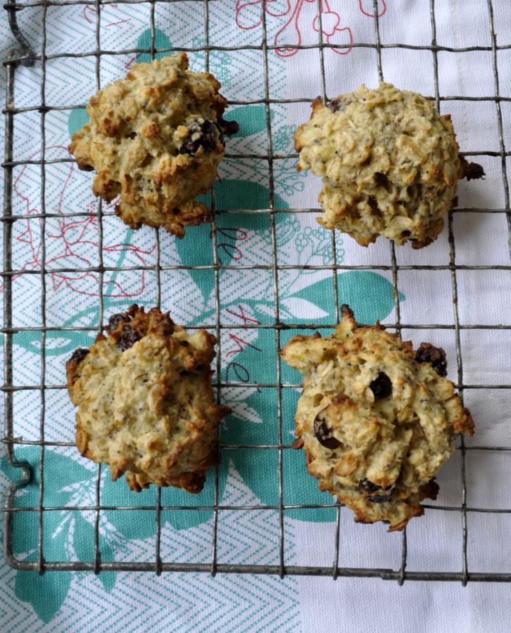 Biscuits petit dejeuner sans sucres ajoutés