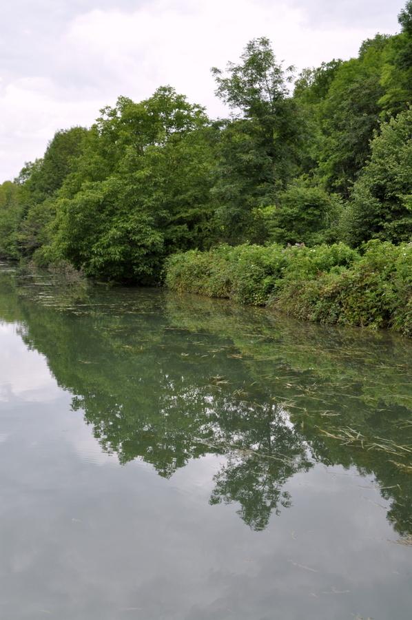 Canal de bourgogne 151