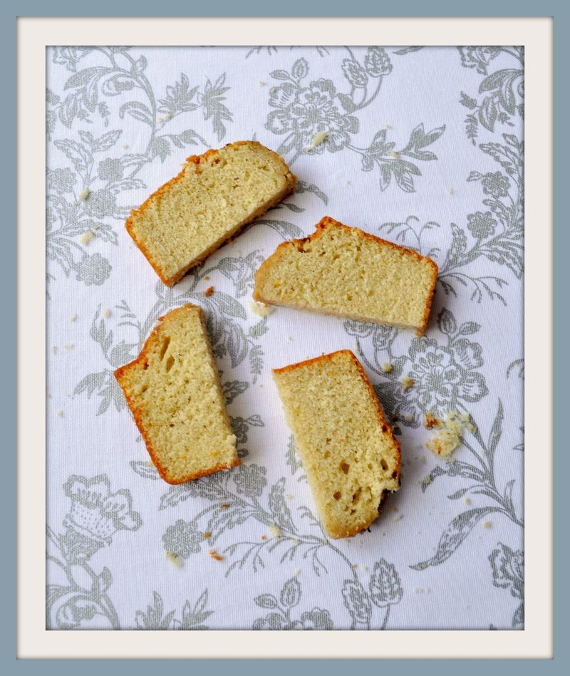 Cake the de noel
