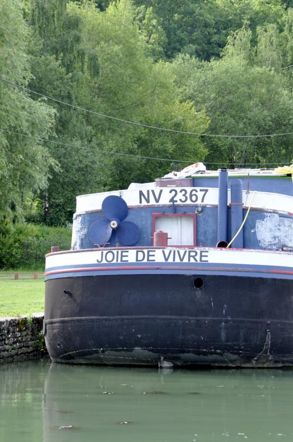 Canal de bourgogne 013