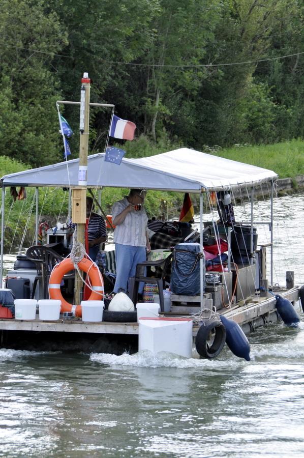 Canal de bourgogne 233
