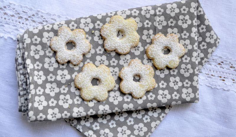 Canestrelli biscuit italien