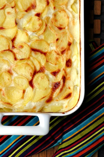 Gratin dauphinois pascale weeks