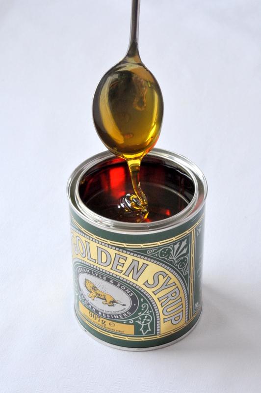 Golden syrup que faire avec ou le trouver