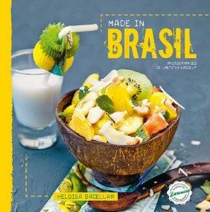Cuisine brésilienne  livre made in brasil-001