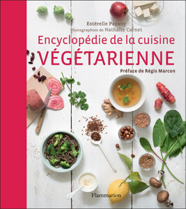 Encyclopedie cuisine vegetarienne esterelle payany