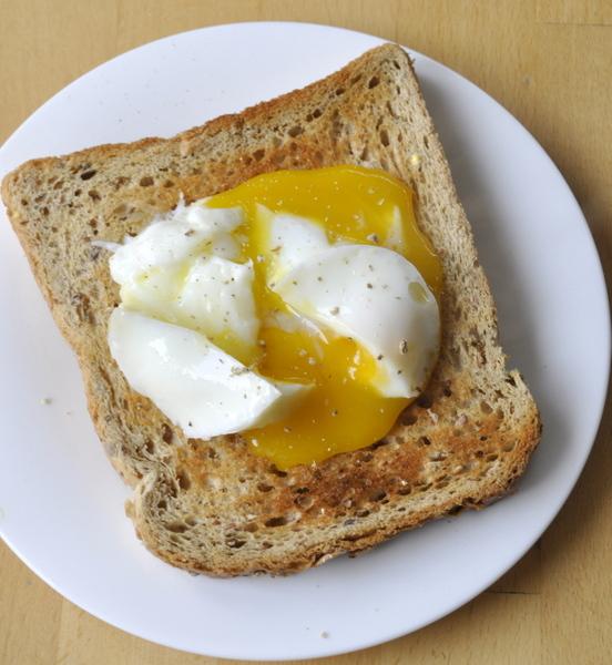 C Est Moi Qui L Ai Fait Comment Faire Des œufs Poches A La Vapeur