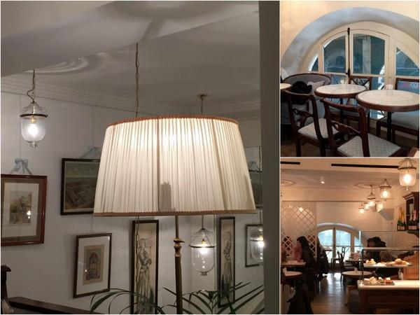 Salon de thé patisserie sébatien gaudard tuileries paris 1
