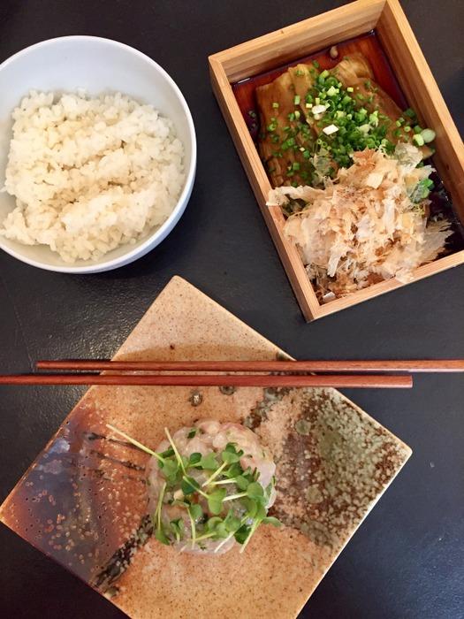 Restaurant auda levallois japonais