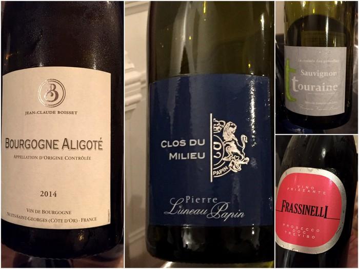Fav monoprix vins blancs a moins de 10 euros