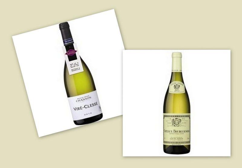 Foire aux vins monoprix 2014