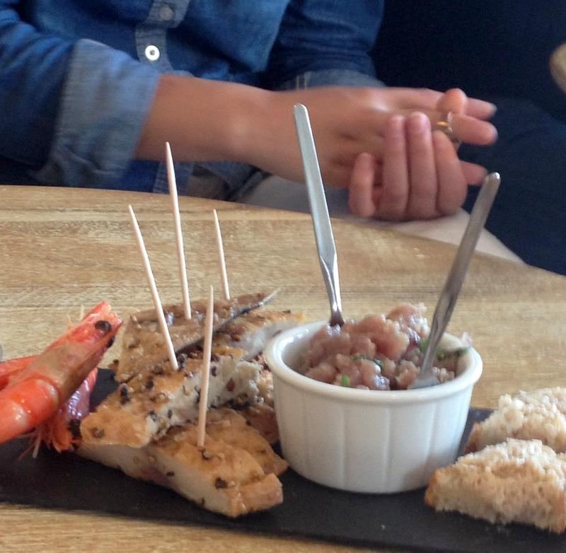 Cafe saint louis noirmoutier