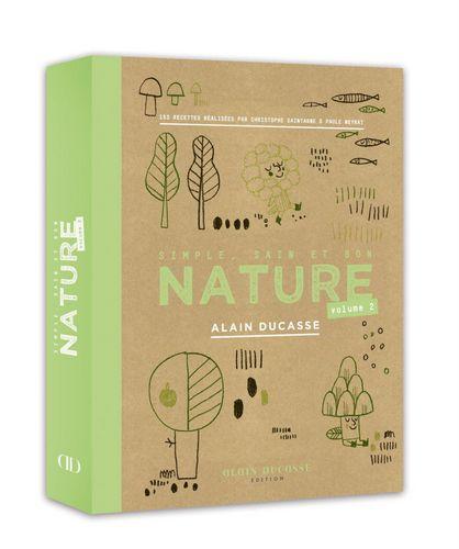 Nature volume ducasse