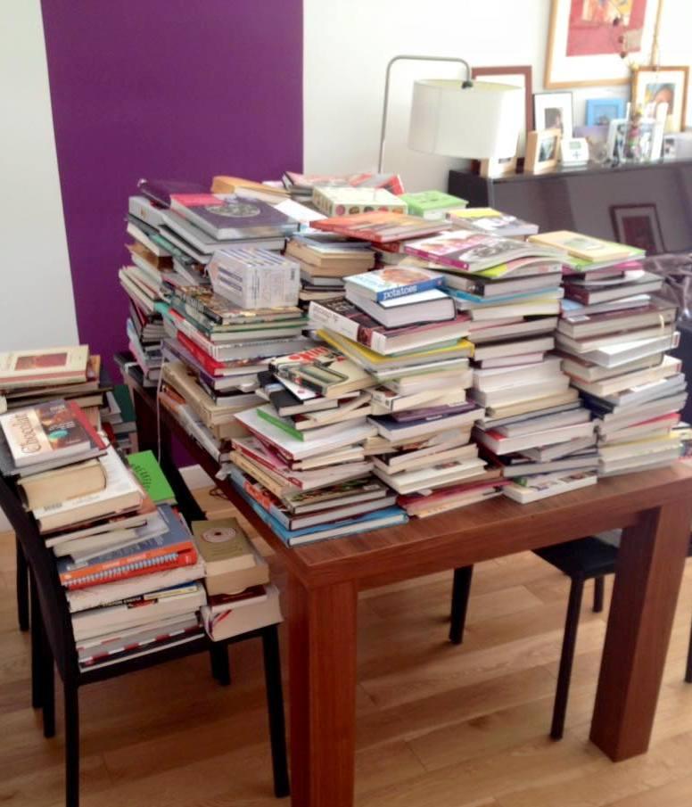 Comment trier ses livres de cuisine deux-001