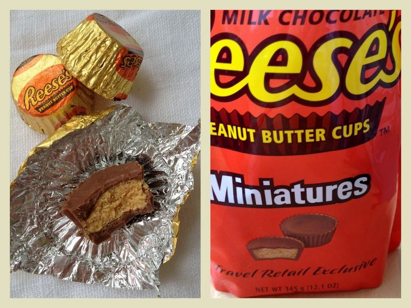 Peanut butter cups reeses