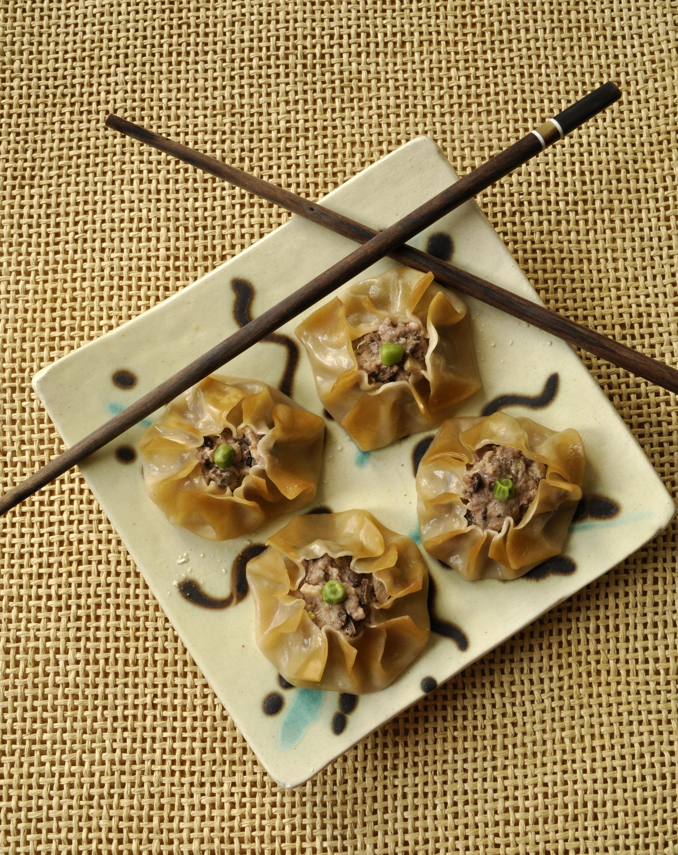 Recette xiu mai – Un site culinaire populaire avec des ...