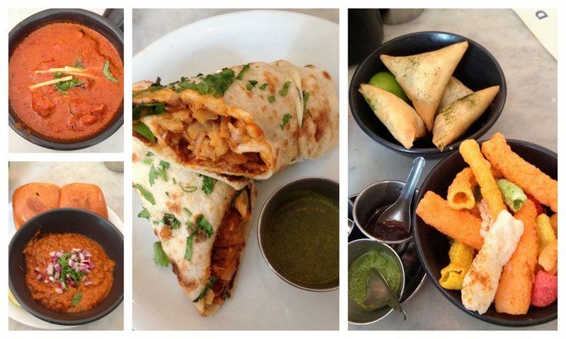 Coup de coeur restaurant indien londres dishoom