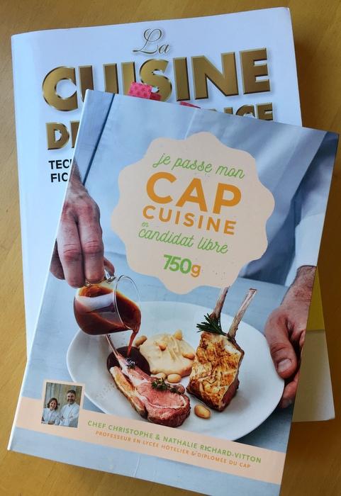 Cest Moi Qui Lai Fait Cèleri Rémoulade Pommes Graines De - Cap cuisine candidat libre