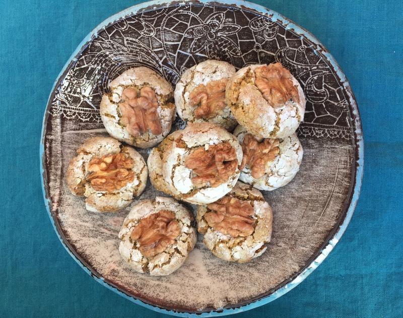 Ghoriba noix pistache