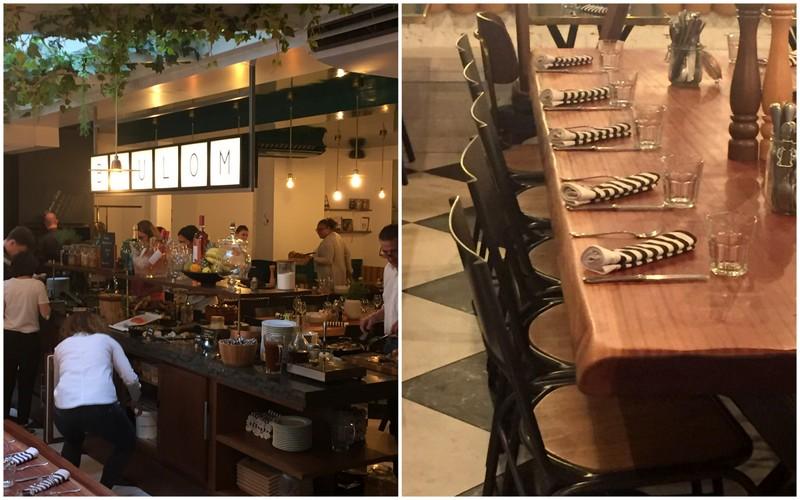 Boulom restaurant julien duboue