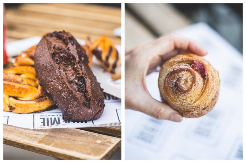 Boulangerie boetmie rue de turbigo