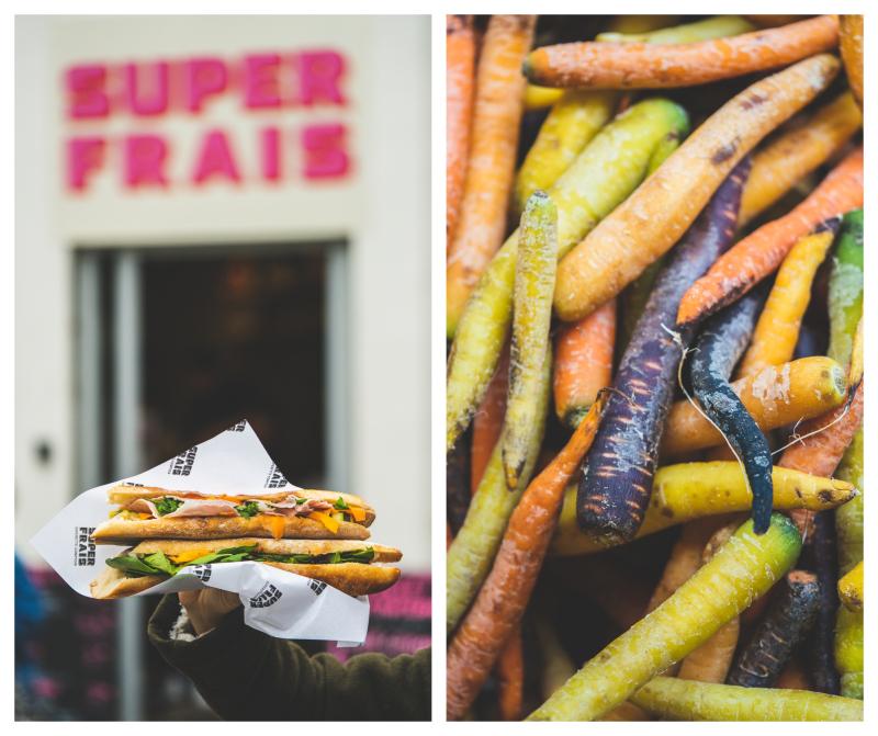 Super frais superette paris 20 rue levert