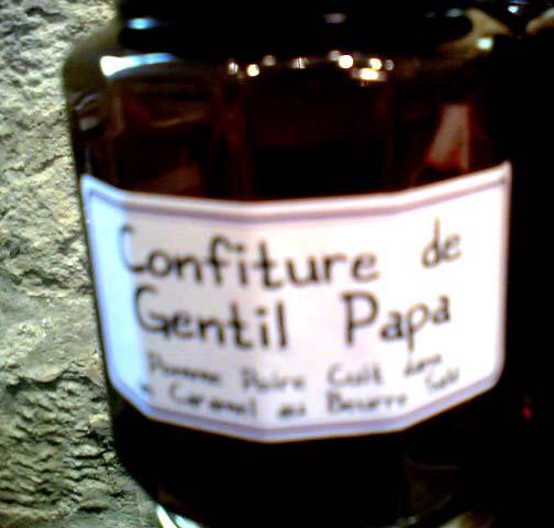 Confiture_papa